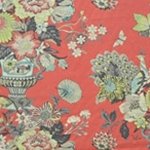 Asian Inspired Upholstery Fabrics