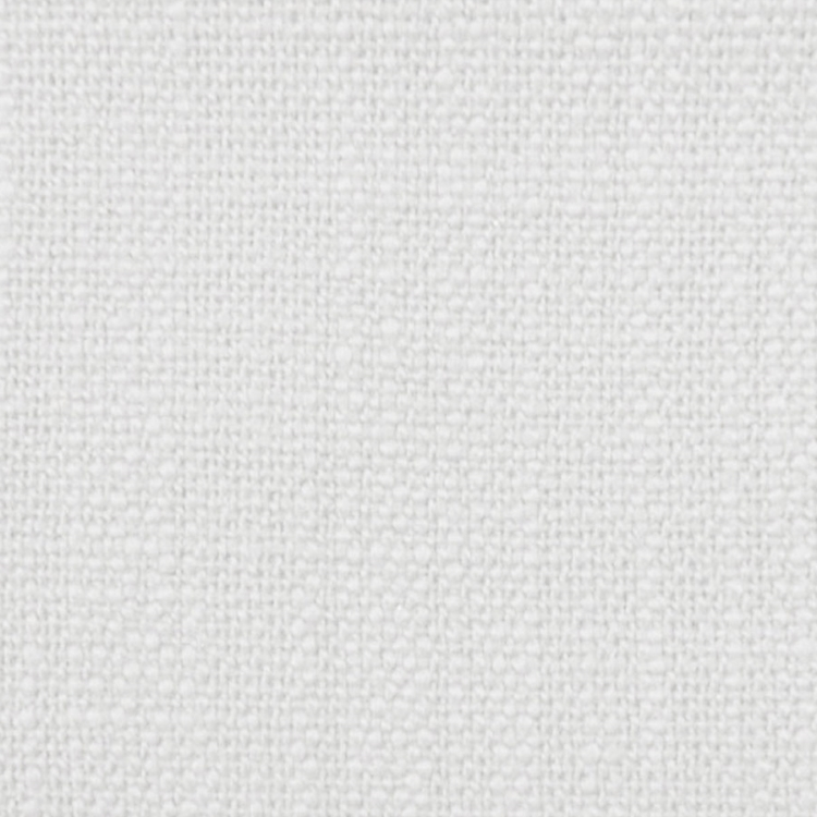Hhf Provincial White Linen Like Upholstery Fabric