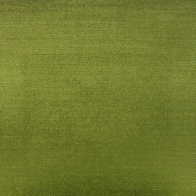Lime Green Velvet Designer Upholstery Fabric Imperial Hautehousefabric