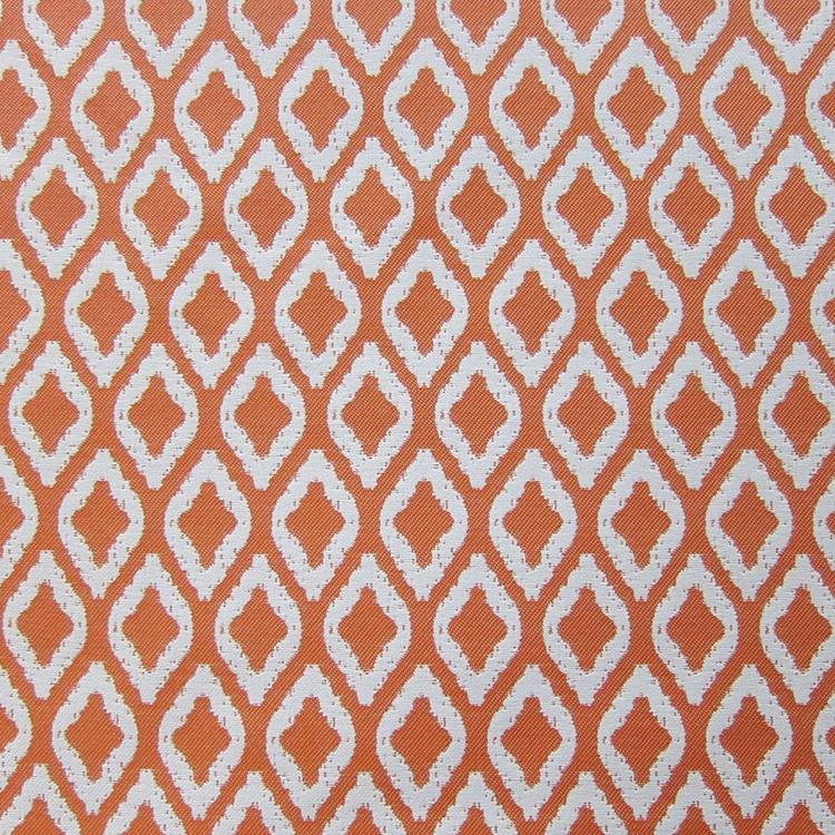 de31ac38e79ab ... Orange Light Grey Outdoor Woven - Designer Upholstery Fabric - Flip Flop  - HauteHouseFabric.com ...