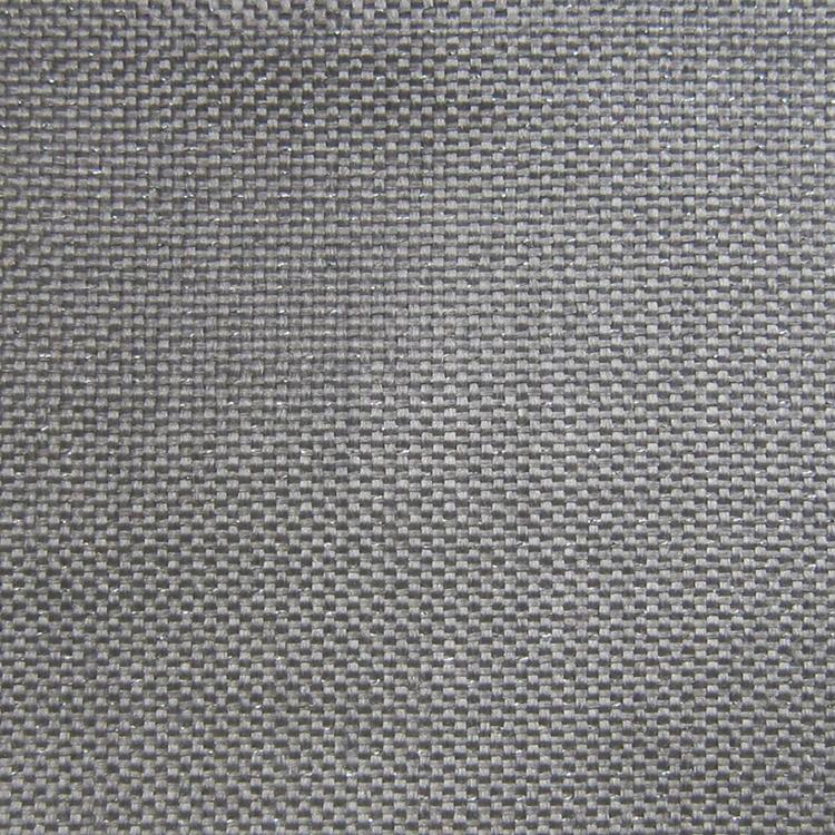 Hhf Alamo Grey Linen Like Upholstery Fabric