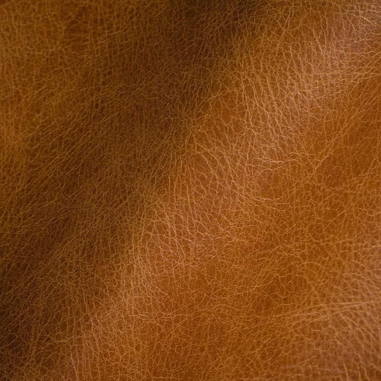 Haute House Fabric Argo Saddle Leather Upholstery 3404