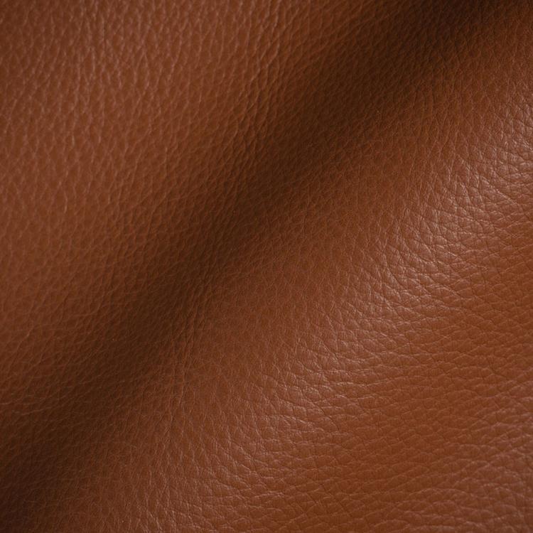 Tan Brown Leather Upholstery Designer Fabric Hautehousefabric Com