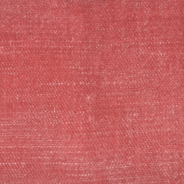 Haute House Fabric Shimmer Cherry Blossom Velvet 3494
