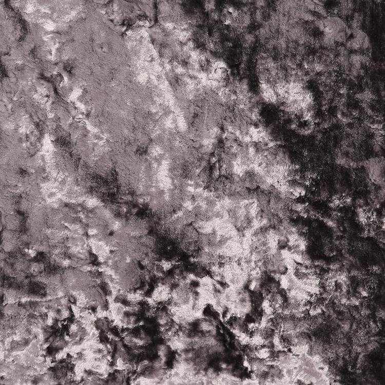 Hhf Olivia Quartz Velvet Upholstery Fabric Limited Stock