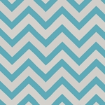 Haute House Mod Stripe Spa Outdoor Fabric