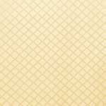 Haute House Fabric - Dicey Cream - Vinyl #2690