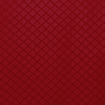 Haute House Fabric - Dicey Red - Vinyl #2695
