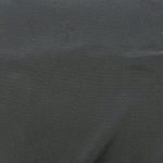 Haute House Fabric - Martini Black - Taffeta Fabric #3027
