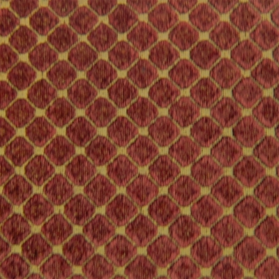 Haute House Fabric - Cobblestones Brick - Chenille Fabric #3155