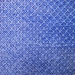 Haute House Fabric - Cobblestones Denim - Chenille Fabric #3167