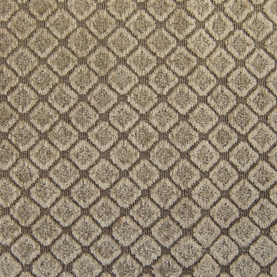 Haute House Fabric - Cobblestones Straw - Chenille Fabric #3179