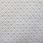 Haute House Fabric - Cobblestones White - Chenille Fabric #3180