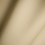 Haute House Fabric - Elegancia Cream - Leather Upholstery Fabric #3206