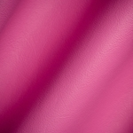 Haute House Fabric - Elegancia Fuschia - Leather Upholstery Fabric #3209