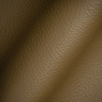 Haute House Fabric - Elegancia Khaki - Leather Upholstery Fabric #3216