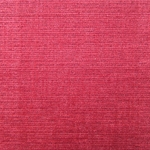 Haute House Fabric - Astoria Ruby - Chenille Fabric #3252