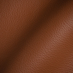 Haute House Fabric - Tut Brandy - Leather Upholstery Fabric #3413