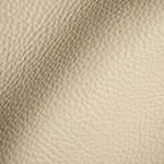 Haute House Fabric - Tut Cream - Leather Upholstery Fabric #3417