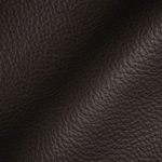 Haute House Fabric - Tut Espresso - Leather Upholstery Fabric #3419