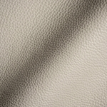 Haute House Fabric - Tut Ivory - Leather Upholstery Fabric #3421