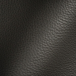Haute House Fabric - Abalone Charcoal - Leather Upholstery Fabric #3446