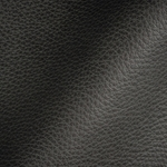 Haute House Fabric - Royce Grey - Leather Upholstery Fabric #3475