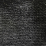 Haute House Fabric - Shimmer Black - Velvet #3543