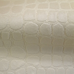 Haute House Fabric - Alley Cream - Velvet #3602