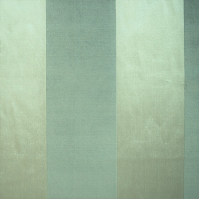 Haute House Fabric - Louise Seaspray -Velvet Stripe #3856