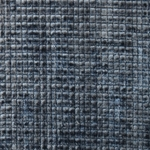 Haute House Fabric - Pierre Navy - Geometric Velvet #3874