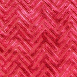 Haute House Fabric - Devious Cranberry - Chevron Velvet #