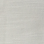Haute House Fabric - Pippa Ivory - Solid Linen Like Fabric #3949