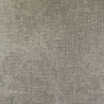 Haute House Fabric - Pippa Platinum - Solid Linen Like Fabric #3952