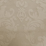 Haute House Fabric - Nattie Clay - Damask Velvet #4039