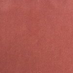 Haute House Fabric - Tyra Coral - Velvet Solid #4264