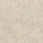 Haute House Fabric - Castile Flax - Linen Like Solid #4321