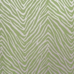 Haute House Fabric - Jungle Book Pistachio - Woven Fabric #4387