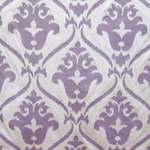 Haute House Fabric - Lancelot Lilac - Woven Fabric #4391
