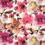 Haute House Fabric - Alicia Fuchsia - Velvet #4503