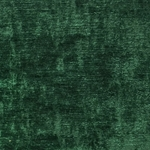 Haute House Fabric - Adam Emerald - Chenille Fabric #4524