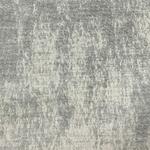 Haute House Fabric - Adam Silver - Chenille Fabric #4531