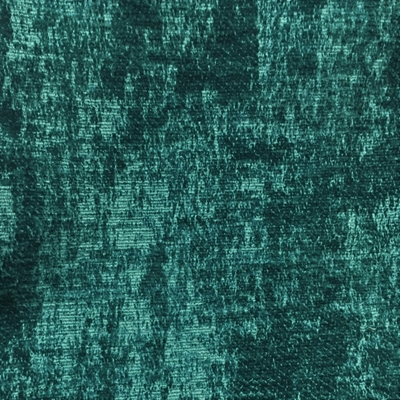 Haute House Fabric - Adam Turquoise- Chenille Fabric #4528