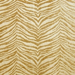 Haute House Fabric - Mowgli Gold - Chenille #4588