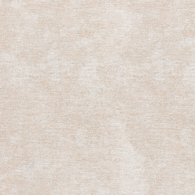 Haute House Fabric - Coventry Eggshell - Chenille Solid Velvet Upholstrery Fabric #4698
