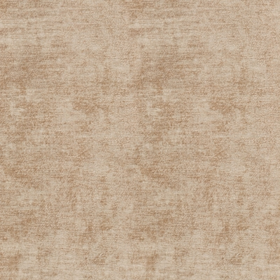 Haute House Fabric - Coventry Sand - Chenille Solid Velvet Upholstrery Fabric #4698