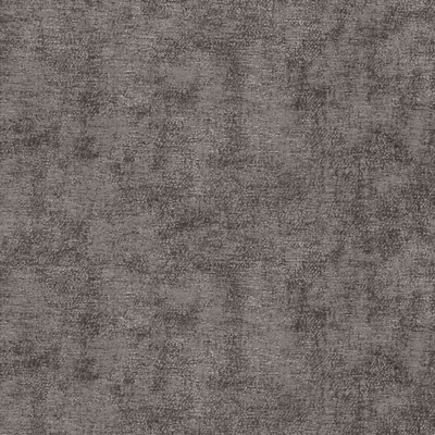 Haute House Fabric - Coventry Charcoal- Chenille Solid Velvet Upholstrery Fabric #4700