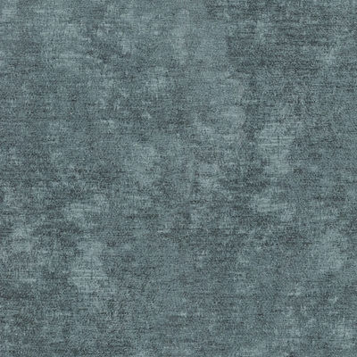 Haute House Fabric - Coventry Lagoon - Chenille Solid Velvet Upholstrery Fabric #4702