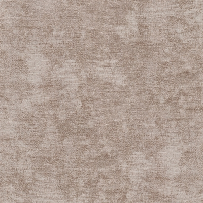 Haute House Fabric - Coventry Taupe - Chenille Solid Velvet Upholstrery Fabric #4703