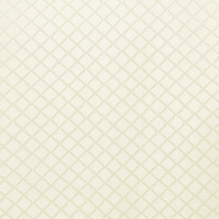 Haute House Fabric - Dicey Ivory - Woven #2691